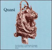 """Quasi - Featuring """"Birds"""""""
