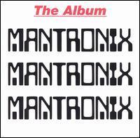 Mantronix - Mantronix: The Album