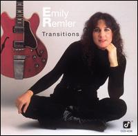 Emily Remler - Transitions