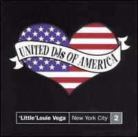 Little Louie Vega - United DJs of America, Vol. 2