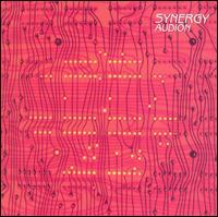 Synergy - Audion: Electronic Compositions for the Postmodern Age