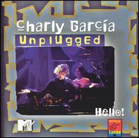 Charly García - MTV Unplugged