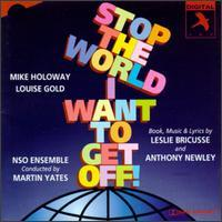 Leslie Bricusse / Anthony Newley - Stop the World: I Want To Get Off!