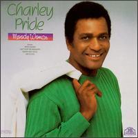 Charley Pride - Moody Woman