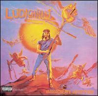 Ludichrist - Immaculate Deception