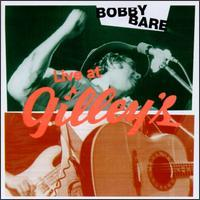 Bobby Bare - Live at Gilley's
