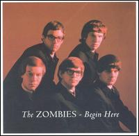 The Zombies - Begin Here [Begin Here Plus]