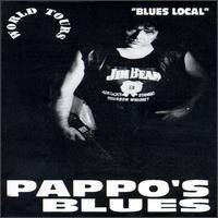 Pappo's Blues - World Tour
