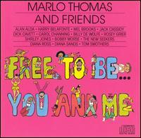 Various Artists - Free to Be...You and Me