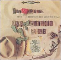Ray Price - San Antonio Rose