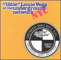 """Little"" Louie Vega - Little Louie Vega at the Underground Network NYC"