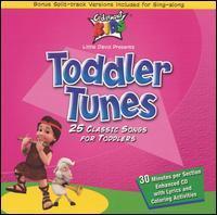 Cedarmont Kids - Toddler Songs