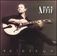 Ron Affif - Solotude
