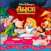 Disney - Alice in Wonderland [Read-Along]