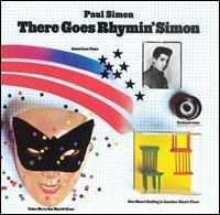 Paul Simon - There Goes Rhymin' Simon