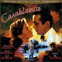 Max Steiner - Casablanca [Rhino]