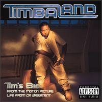 Timbaland - Tim's Bio