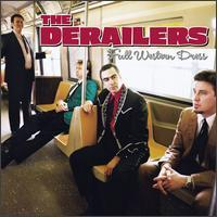 The Derailers - Full Western Dress