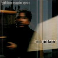 Ricardo Montaner - Con la London Metropolitan Orchestra