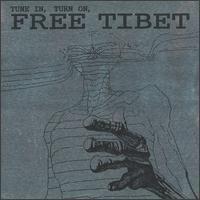 Ghost - Tune In, Turn On, Free Tibet