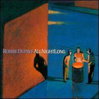 Robbie Dupree - All Night Long