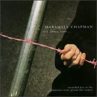 Marshall Chapman - It's About Time