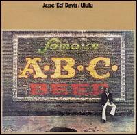 Jesse Ed Davis - Ululu