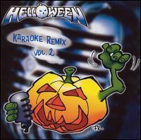 Karaoke - Helloween Karaoke Remix, Vol. 2
