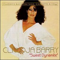 Claudja Barry - Sweet Dynamite