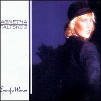 Agnetha Fältskog - Eyes of a Woman