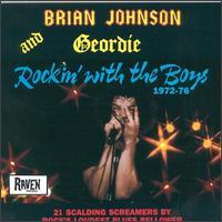 Brian Johnson - Rockin' with the Boys