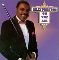 Billy Preston - On the Air