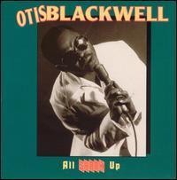Otis Blackwell - All Shook Up