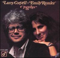 Larry Coryell with Emily Remler - Together