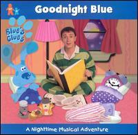 Blue's Clues - Goodnight Blue