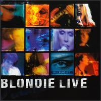 Blondie - Live