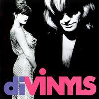 The Divinyls - Divinyls