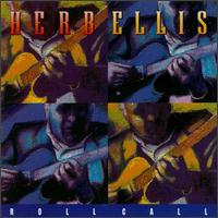 Herb Ellis - Roll Call