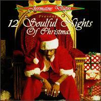 Jermaine Dupri - 12 Soulful Nights of Christmas