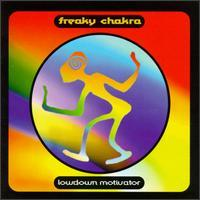 Freaky Chakra - Lowdown Motivator