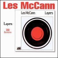 Les McCann - Layers