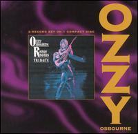 Ozzy Osbourne - Tribute