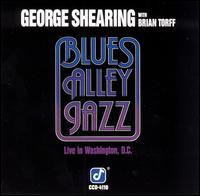 George Shearing - Blues Alley Jazz