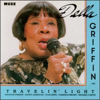 Della Griffin - Travelin' Light