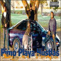 Pimp Playa Hustlas - Big Ol' Pimps