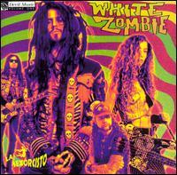 White Zombie - La Sexorcisto: Devil Music, Vol. 1