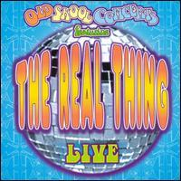 The Real Thing - The Real Thing Live
