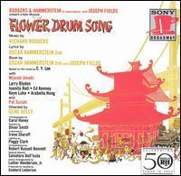Rodgers & Hammerstein - Flower Drum Song [Original Broadway Cast Recording]