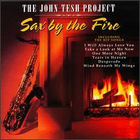 John Tesh - Sax By the Fire