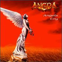 Angra - Angels Cry [Import]